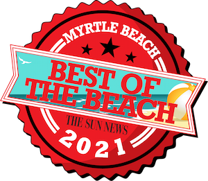 Vote For Palmetto Express Clinic as Best Of The Beach Nominee 2021! Nominated for Best Urgent Care and Best - Physicians Group & Practice