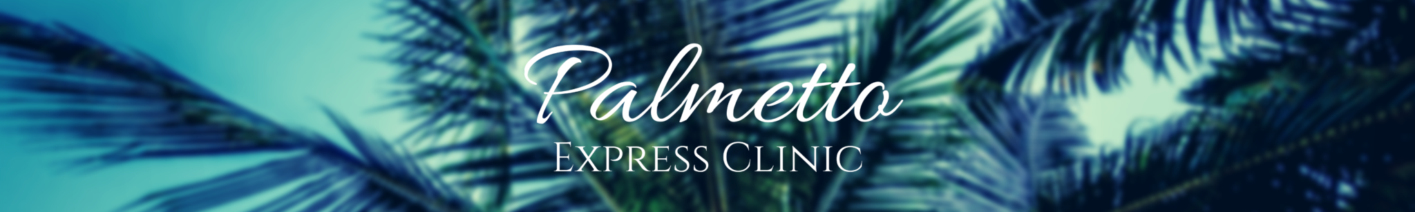 Palmetto Express Clinic