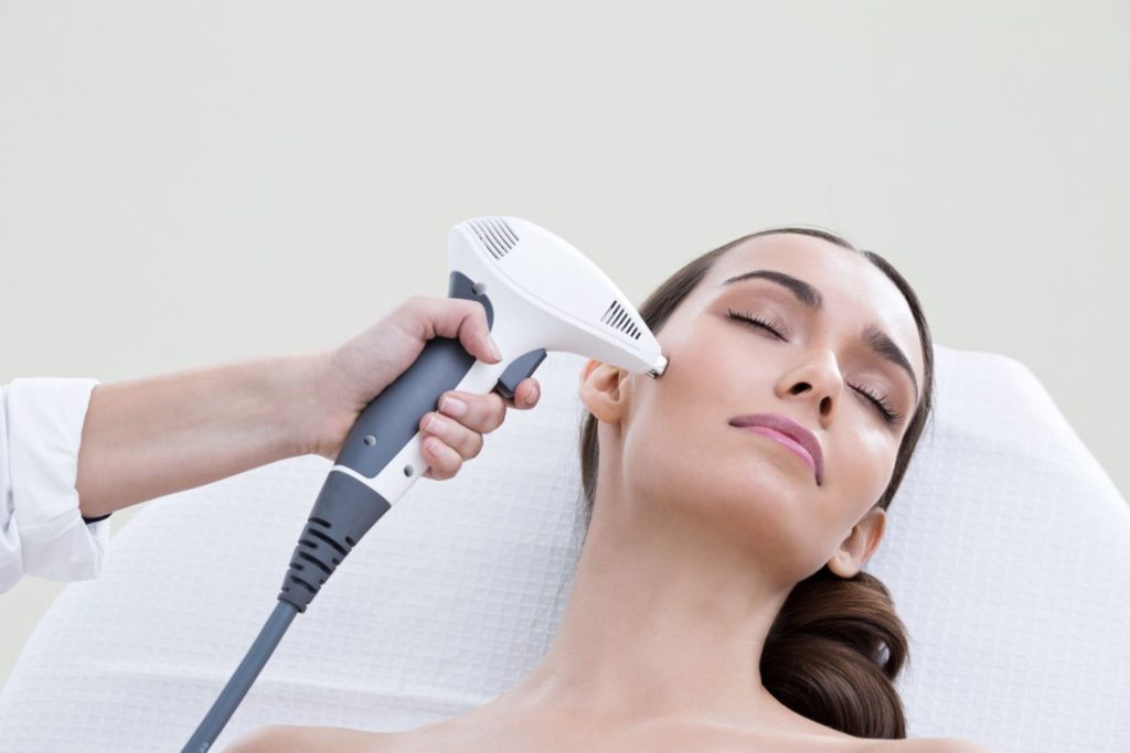Viora Face Laser Treatment